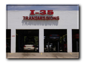 Welcome to I-35 Transmissions
